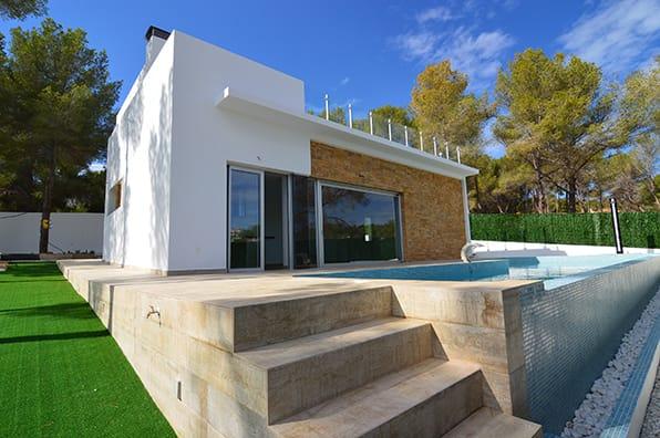 Investir Immobilier Espagne
